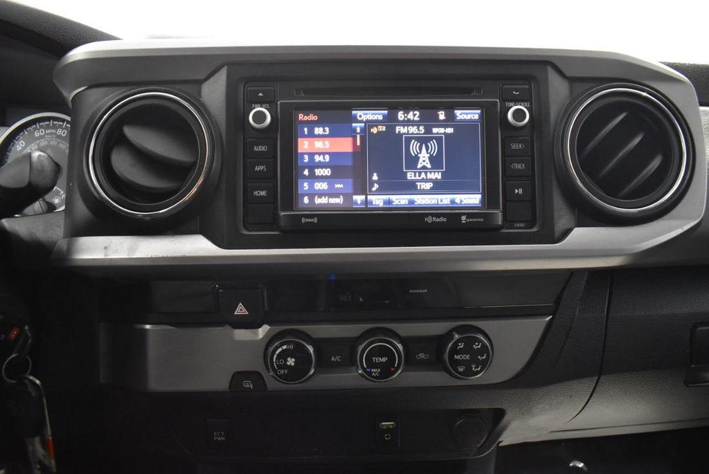 2016 Toyota Tacoma SR5 Double Cab 2WD I4 Automatic - 18436057 - 18