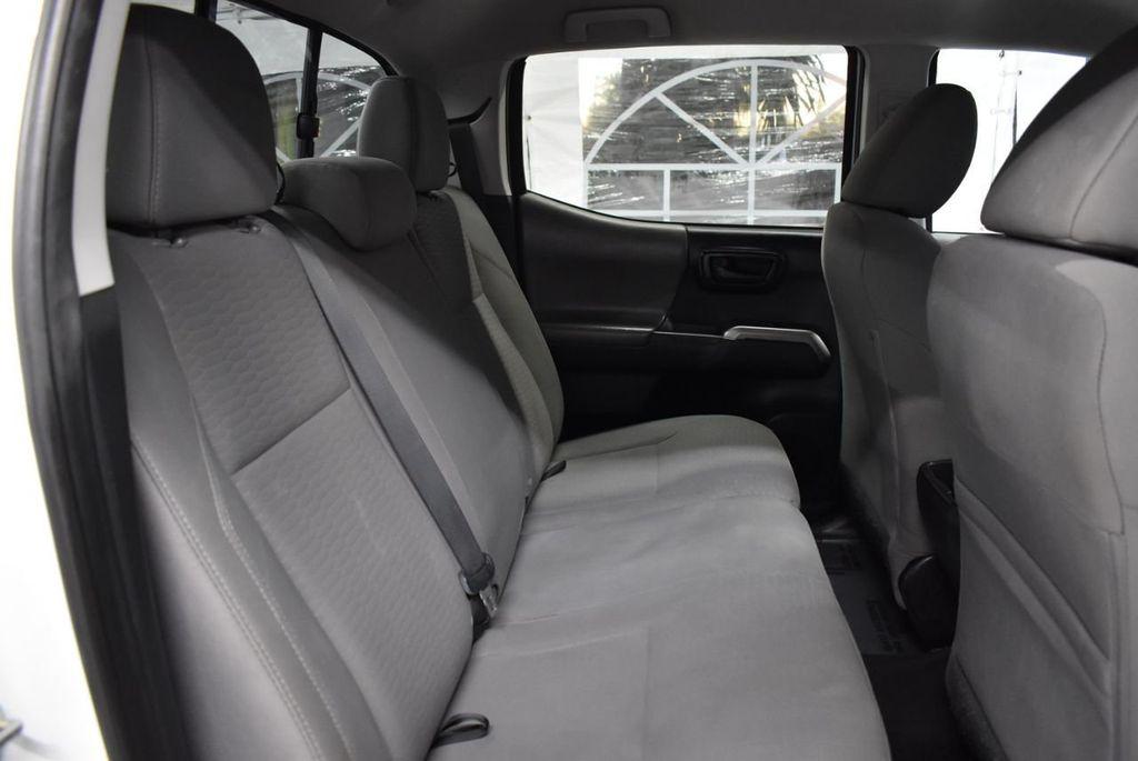 2016 Toyota Tacoma SR5 Double Cab 2WD I4 Automatic - 18436057 - 20