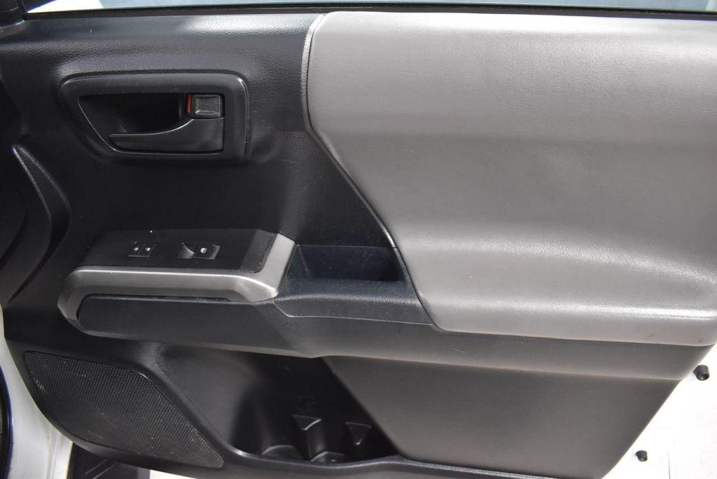2016 Toyota Tacoma SR5 Double Cab 2WD I4 Automatic - 18436057 - 23