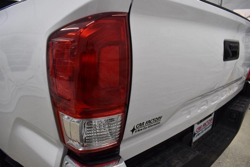 2016 Toyota Tacoma SR5 Double Cab 2WD I4 Automatic - 18436057 - 4