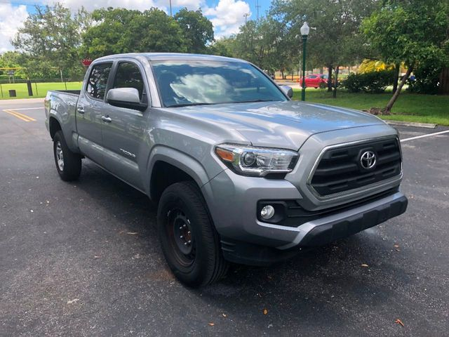 2016 Toyota Tacoma SR5 Double Cab 2WD LB V6 Automatic - Click to see full-size photo viewer