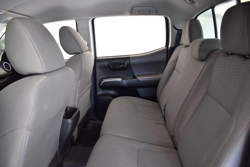 2016 Toyota Tacoma SR5 Double Cab 2WD V6 Automatic - 18194302 - 10