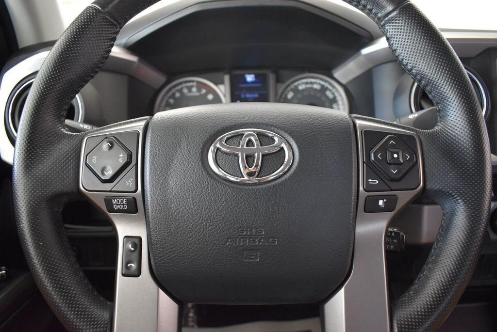 2016 Toyota Tacoma SR5 Double Cab 2WD V6 Automatic - 18194302 - 15