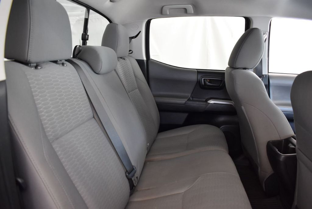 2016 Toyota Tacoma SR5 Double Cab 2WD V6 Automatic - 18194302 - 20