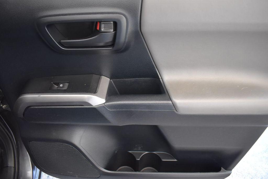 2016 Toyota Tacoma SR5 Double Cab 2WD V6 Automatic - 18194302 - 21