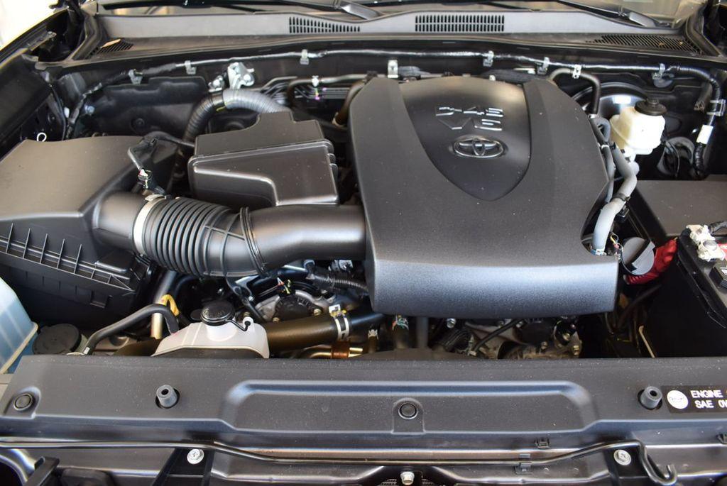 2016 Toyota Tacoma SR5 Double Cab 2WD V6 Automatic - 18194302 - 24
