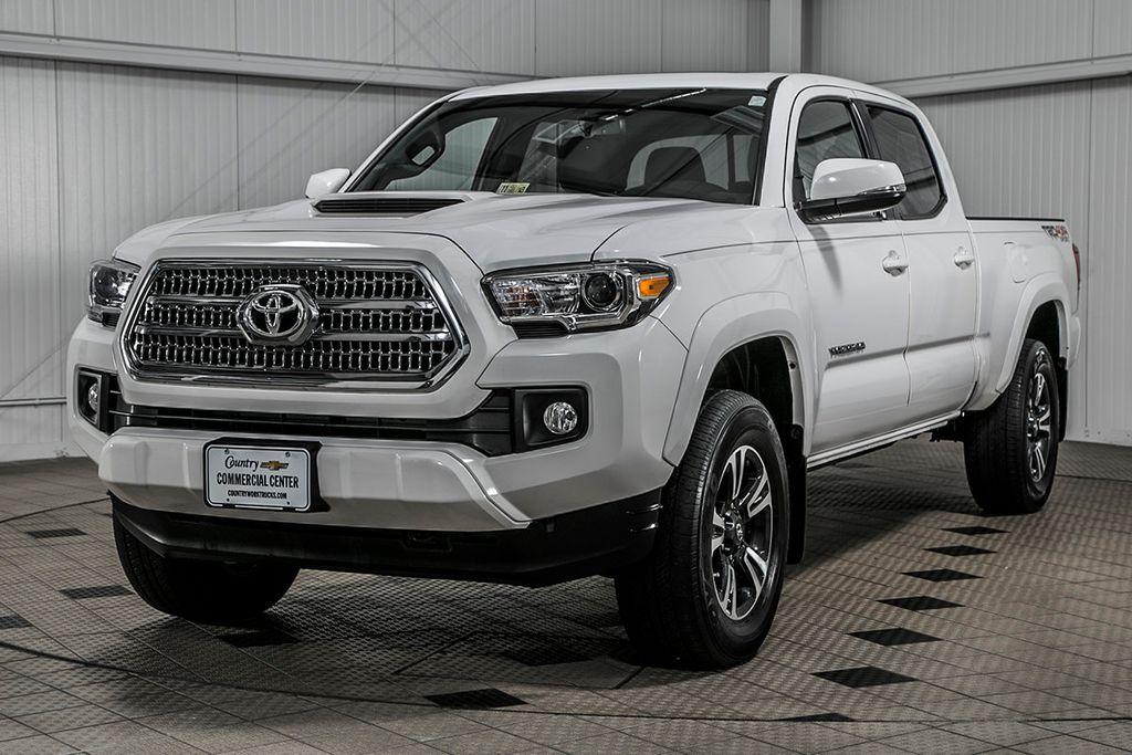 Used Cars For Sale Toyota Tacoma