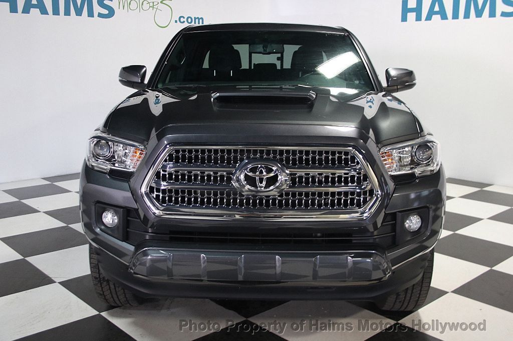 2016 Toyota Tacoma TRD Off-Road Double Cab 2WD V6 Automatic - 16779745 - 2