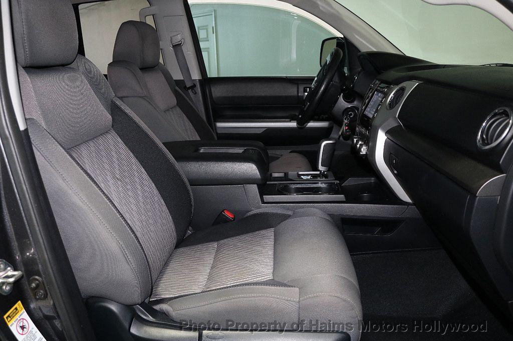2016 Toyota Tundra  - 17938705 - 14