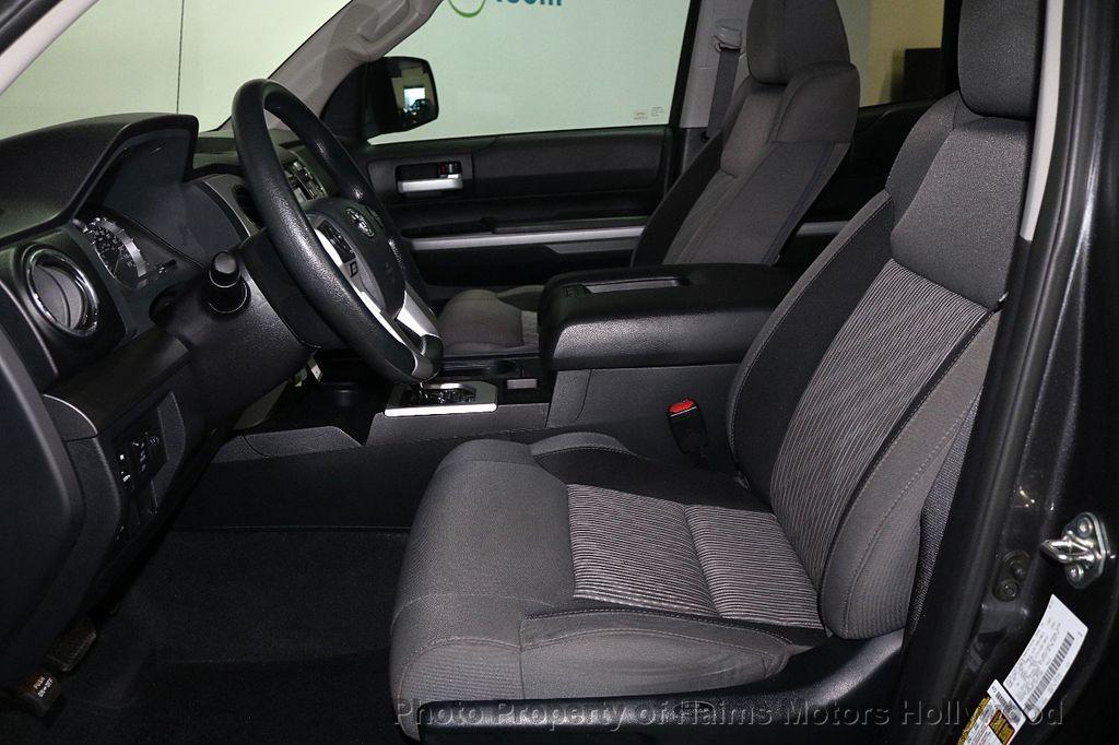 2016 Toyota Tundra  - 17938705 - 17