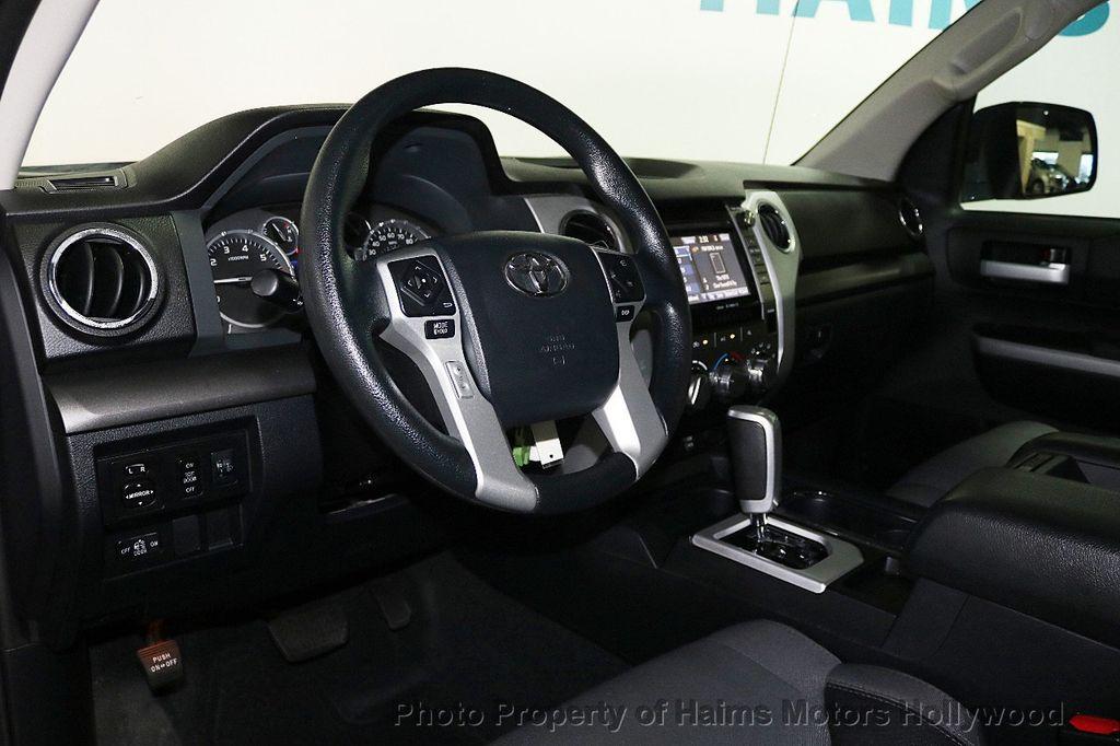 2016 Toyota Tundra  - 17938705 - 18