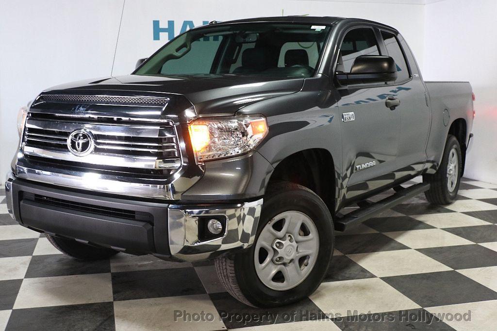 2016 Toyota Tundra  - 17938705 - 1