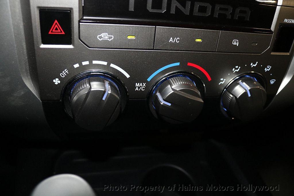 2016 Toyota Tundra  - 17938705 - 21
