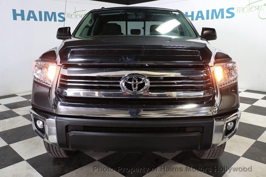 2016 Toyota Tundra  - 17938705 - 2