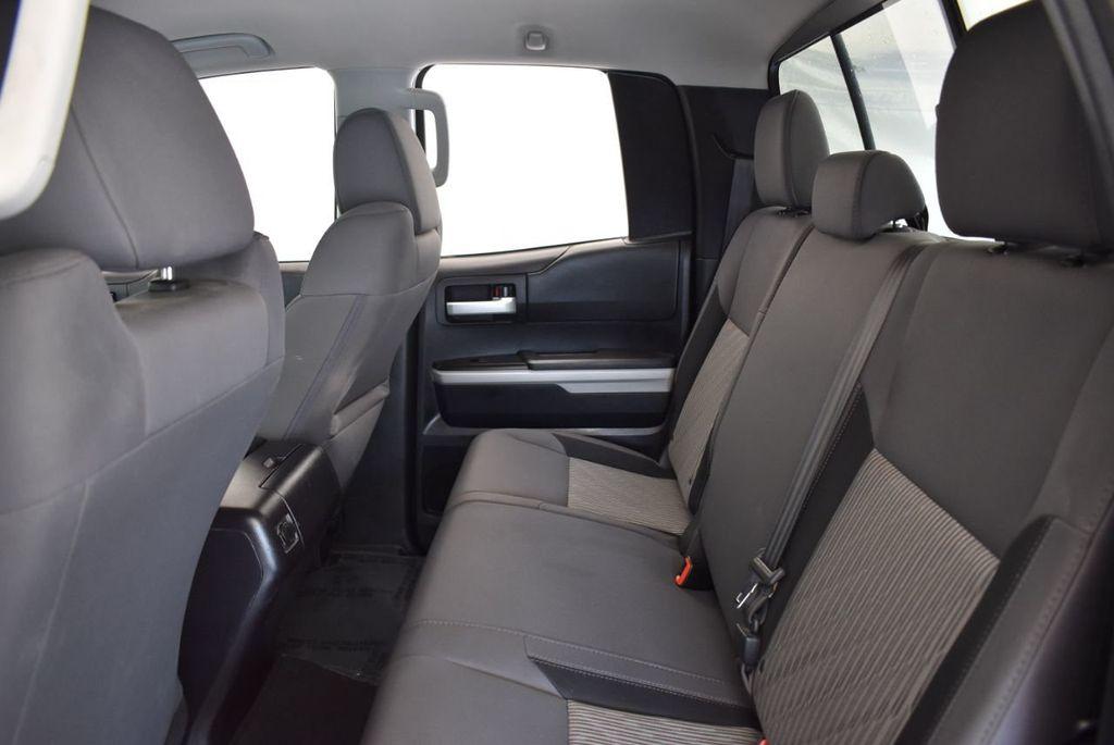 2016 Toyota Tundra Limited CrewMax 5.7L V8 FFV 4WD 6-Speed Automatic LTD - 18246535 - 10