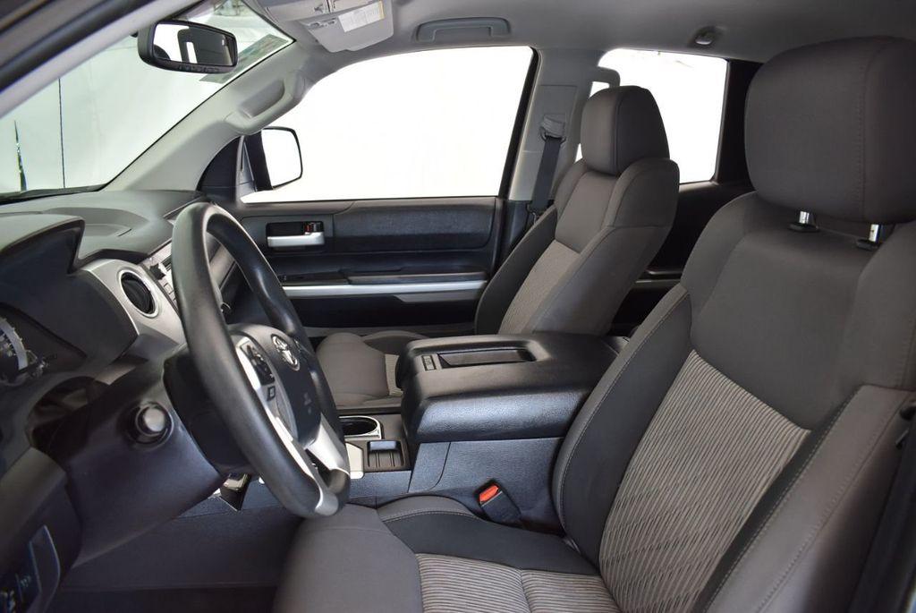 2016 Toyota Tundra Limited CrewMax 5.7L V8 FFV 4WD 6-Speed Automatic LTD - 18246535 - 12