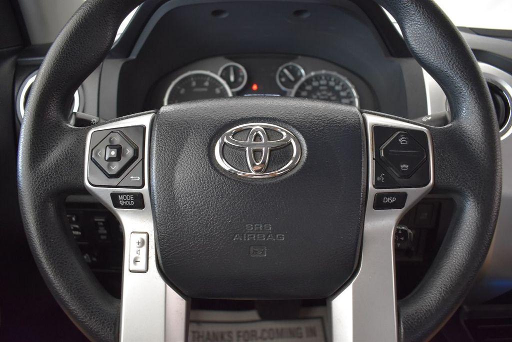 2016 Toyota Tundra Limited CrewMax 5.7L V8 FFV 4WD 6-Speed Automatic LTD - 18246535 - 15