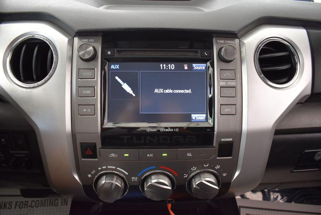 2016 Toyota Tundra Limited CrewMax 5.7L V8 FFV 4WD 6-Speed Automatic LTD - 18246535 - 18