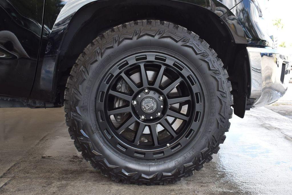 2016 Toyota Tundra Limited CrewMax 5.7L V8 FFV 4WD 6-Speed Automatic LTD - 18246535 - 6