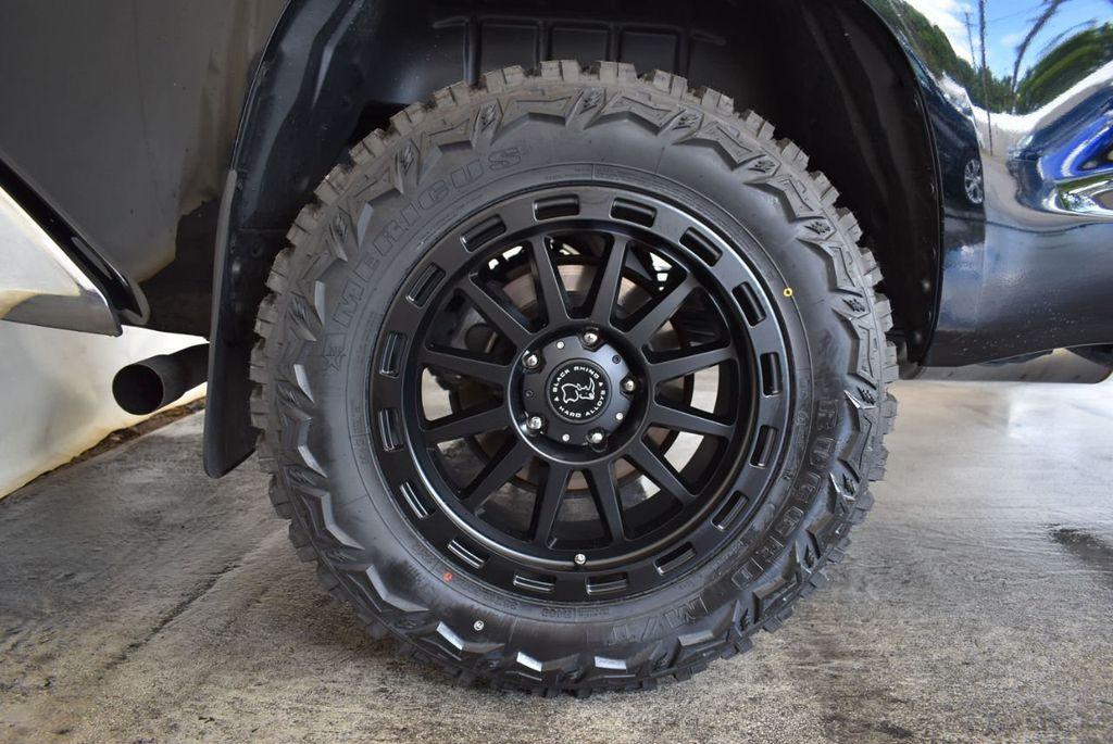 2016 Toyota Tundra Limited CrewMax 5.7L V8 FFV 4WD 6-Speed Automatic LTD - 18246535 - 7