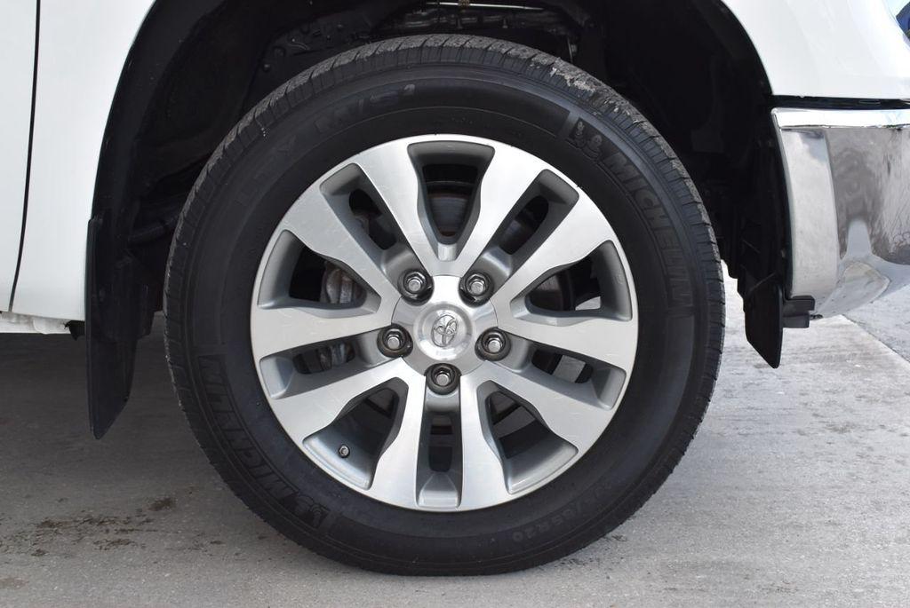 2016 Toyota Tundra Limited CrewMax 5.7L V8 FFV 6-Speed Automatic - 18592358 - 9