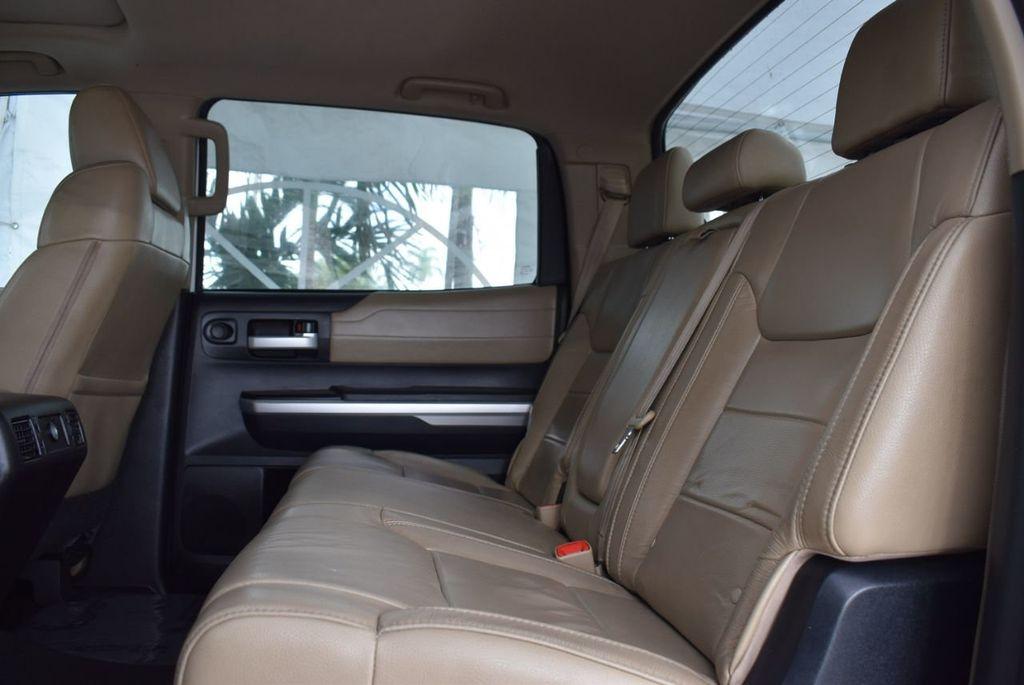 2016 Toyota Tundra Limited CrewMax 5.7L V8 FFV 6-Speed Automatic - 18592358 - 10