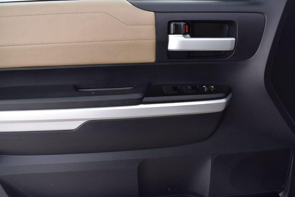 2016 Toyota Tundra Limited CrewMax 5.7L V8 FFV 6-Speed Automatic - 18592358 - 13