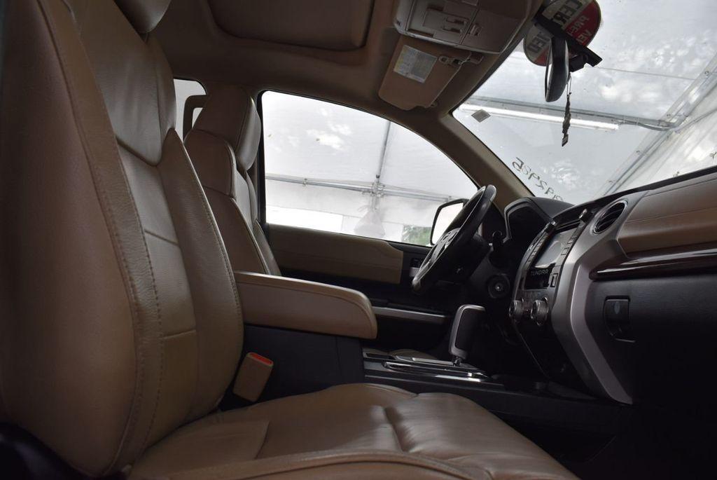 2016 Toyota Tundra Limited CrewMax 5.7L V8 FFV 6-Speed Automatic - 18592358 - 14