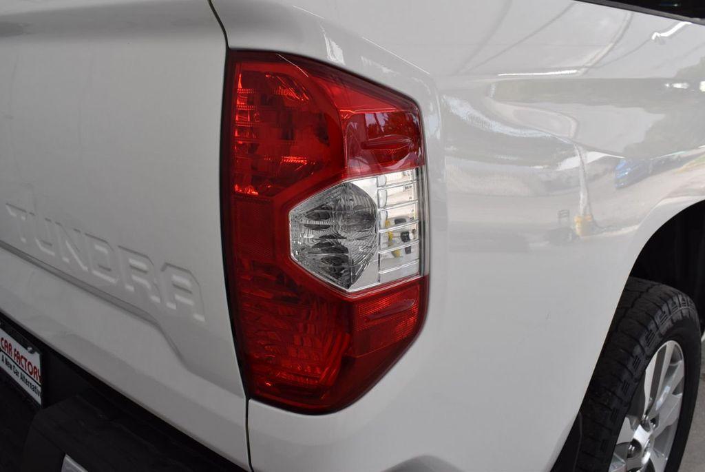 2016 Toyota Tundra Limited CrewMax 5.7L V8 FFV 6-Speed Automatic - 18592358 - 1
