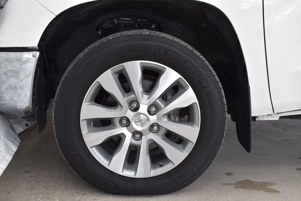 2016 Toyota Tundra Limited CrewMax 5.7L V8 FFV 6-Speed Automatic - 18592358 - 6