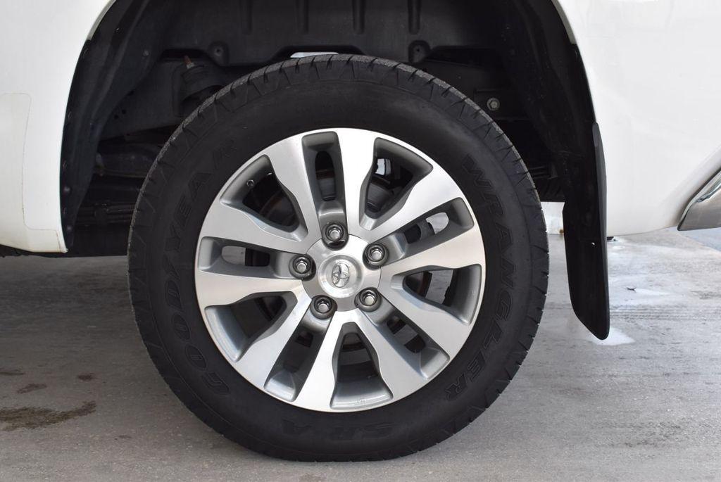 2016 Toyota Tundra Limited CrewMax 5.7L V8 FFV 6-Speed Automatic - 18592358 - 7