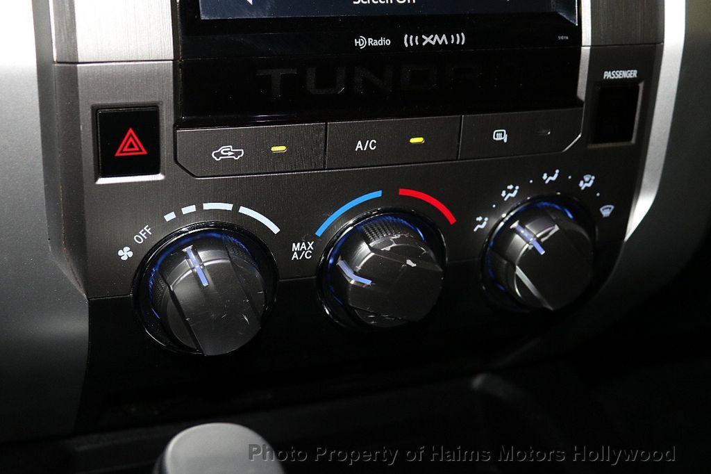 2016 Toyota Tundra SR5 CrewMax 5.7L V8 FFV 4WD 6-Speed Automatic - 18528509 - 22