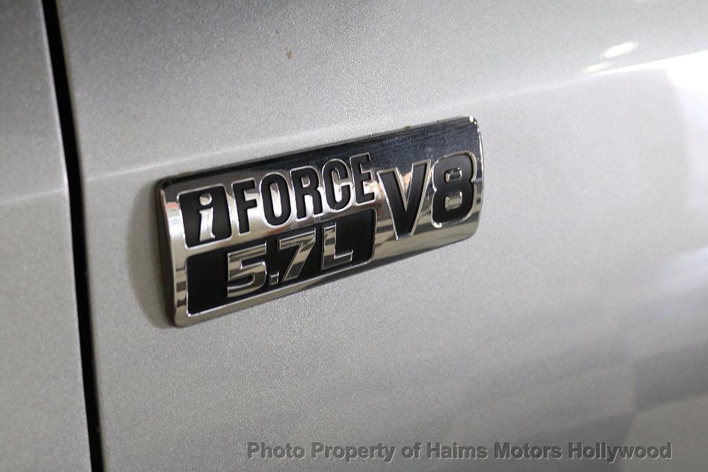 2016 Toyota Tundra SR5 CrewMax 5.7L V8 FFV 4WD 6-Speed Automatic - 18528509 - 8