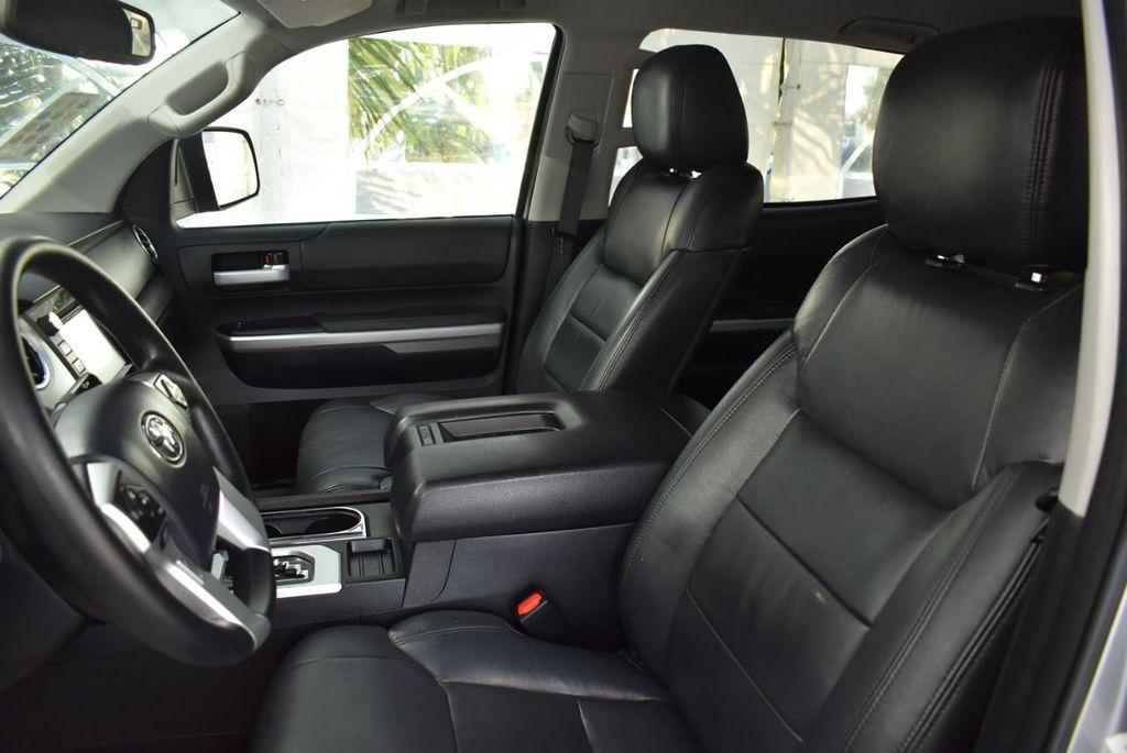 2016 Toyota Tundra SR5 CrewMax 5.7L V8 FFV 6-Speed Automatic - 18497677 - 13