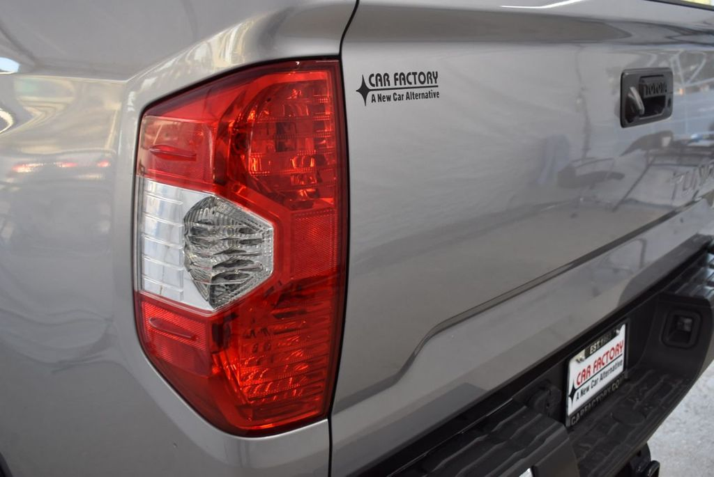 2016 Toyota Tundra SR5 CrewMax 5.7L V8 FFV 6-Speed Automatic - 18497677 - 4