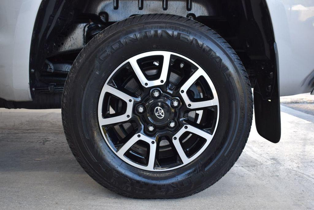 2016 Toyota Tundra SR5 CrewMax 5.7L V8 FFV 6-Speed Automatic - 18497677 - 7