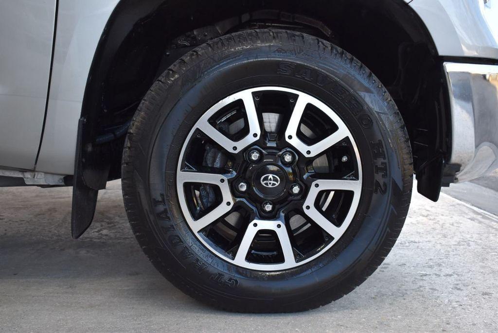2016 Toyota Tundra SR5 CrewMax 5.7L V8 FFV 6-Speed Automatic - 18497677 - 8