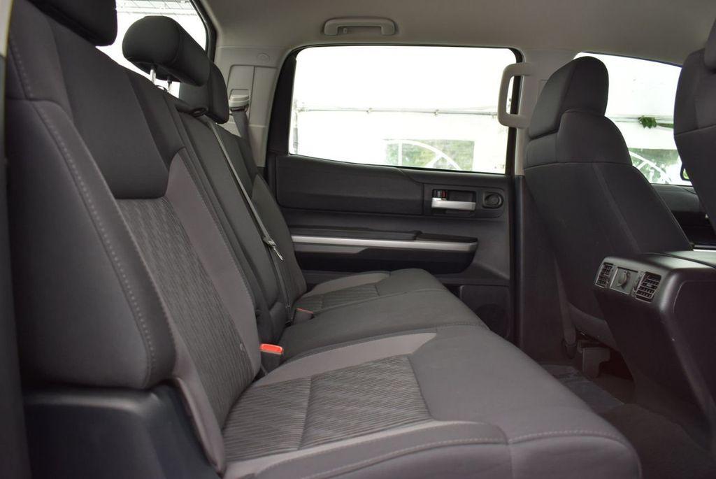 2016 Toyota Tundra SR5 CrewMax 5.7L V8 FFV 6-Speed Automatic - 18689065 - 16