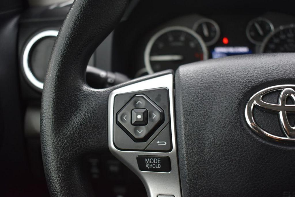 2016 Toyota Tundra SR5 CrewMax 5.7L V8 FFV 6-Speed Automatic - 18689065 - 21