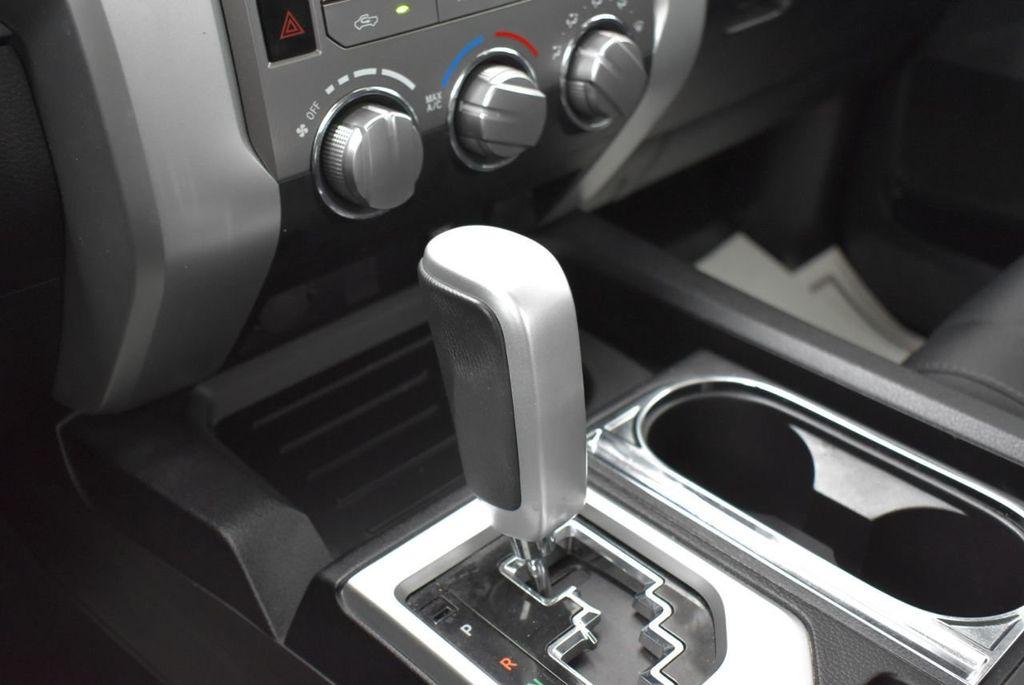 2016 Toyota Tundra SR5 CrewMax 5.7L V8 FFV 6-Speed Automatic - 18689065 - 23