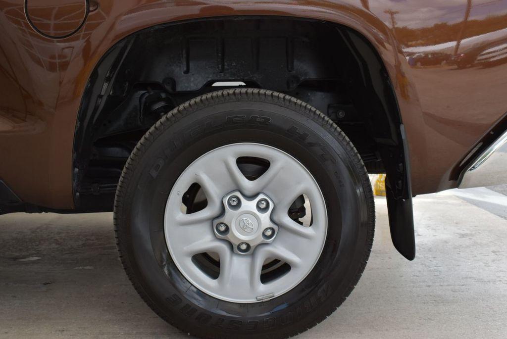 2016 Toyota Tundra SR5 CrewMax 5.7L V8 FFV 6-Speed Automatic - 18689065 - 7