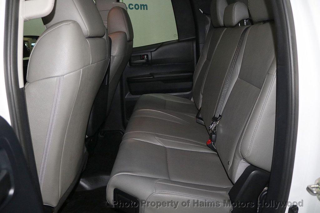 2016 Toyota Tundra SR Double Cab 4.6L V8 6-Speed Automatic - 18287246 - 15