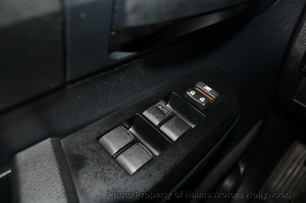 2016 Toyota Tundra SR Double Cab 4.6L V8 6-Speed Automatic - 18287246 - 22