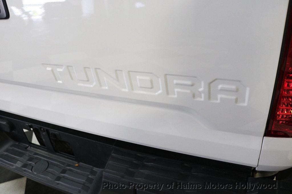 2016 Toyota Tundra SR Double Cab 4.6L V8 6-Speed Automatic - 18287246 - 7