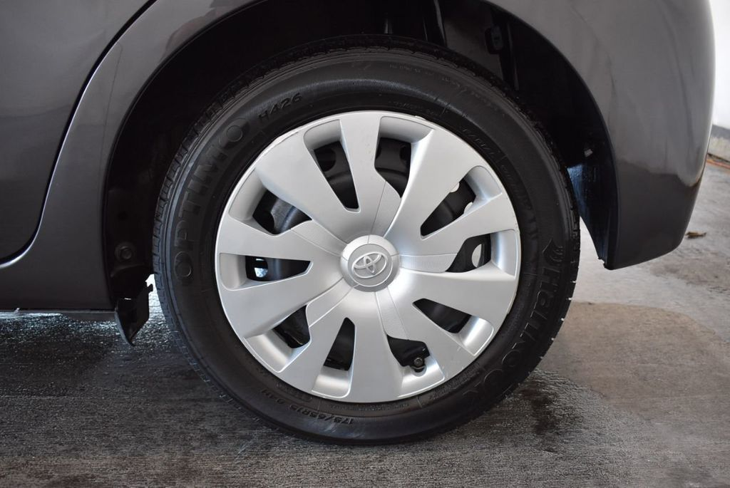 2016 Toyota Yaris 5dr Liftback Automatic L - 18178067 - 9