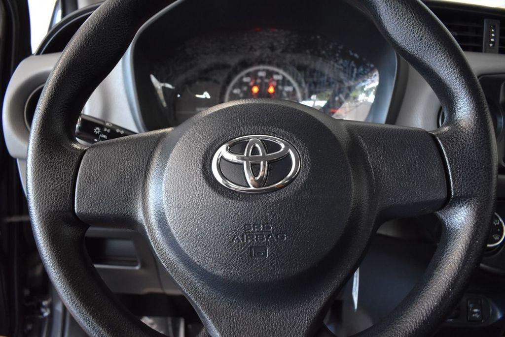 2016 Toyota Yaris 5dr Liftback Automatic L - 18178067 - 15