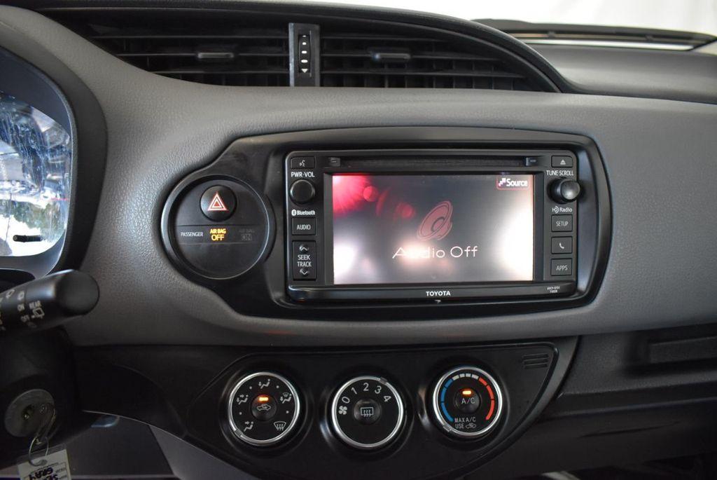 2016 Toyota Yaris 5dr Liftback Automatic L - 18178067 - 16