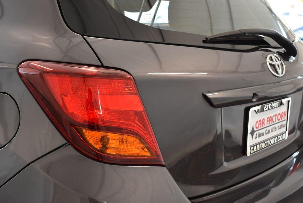 2016 Toyota Yaris 5dr Liftback Automatic L - 18178067 - 5