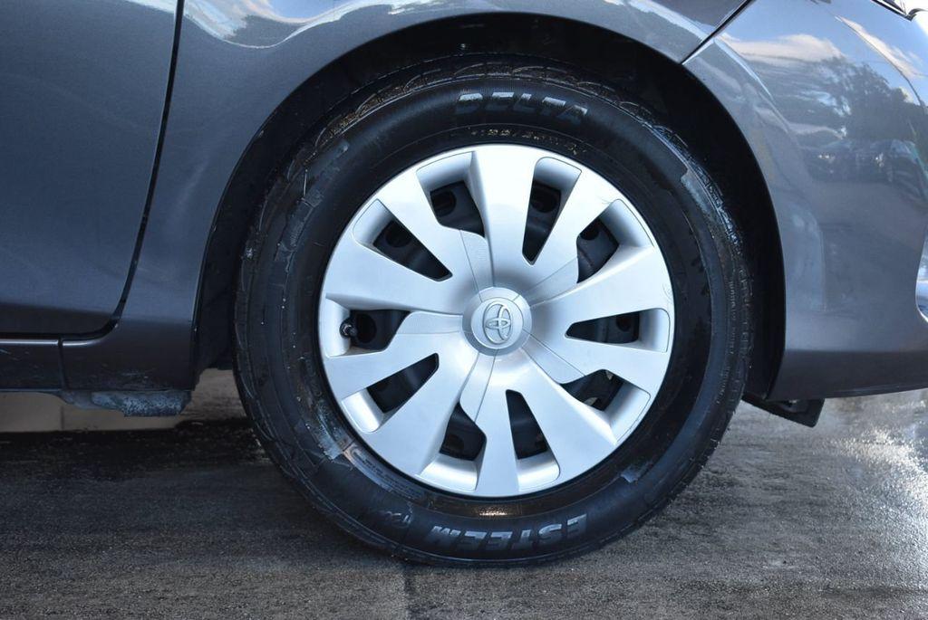 2016 Toyota Yaris 5dr Liftback Automatic L - 18178067 - 7