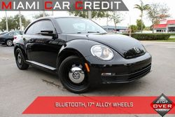 2016 Volkswagen Beetle - 3VWF17AT1GM639016